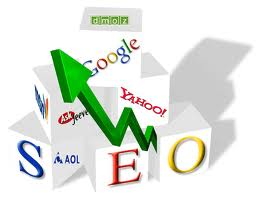 Search Engine Optimization-Three Easy Steps