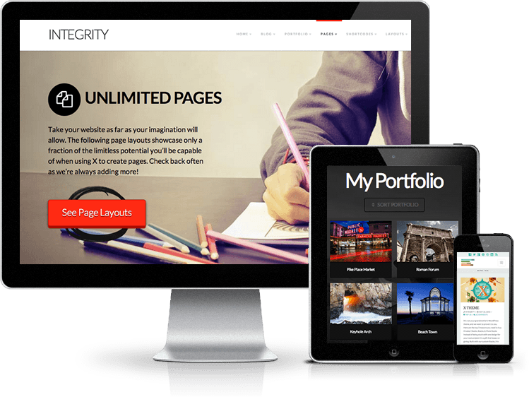 X Theme WordPress Review 2016 – Fact And Its Uniqueness