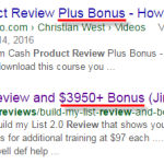 how to write product review like pro
