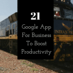 Google app for business
