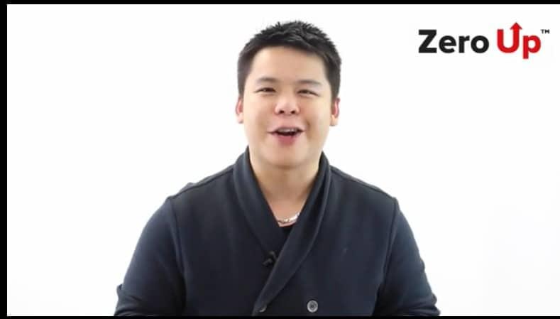 Fred Lam – Zero Up