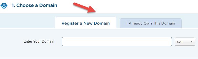 how to start blog on hostgator