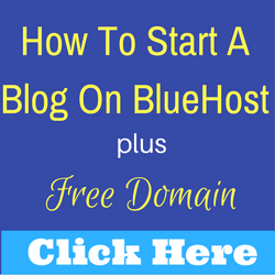 How To Start A Blog In Less Than 5 Munites