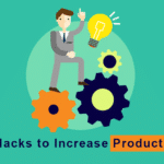 Top Strategic Advice: 8 Hacks to Increase Productivity