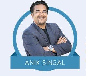 Anik Singal
