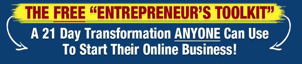 Entrepreneurs Toolkit Review