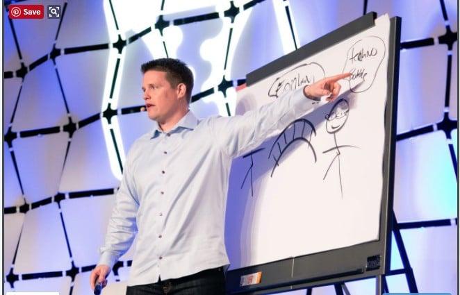 Russell Brunson Expert Secrets Book Review -He Built A $360M Dollar Business