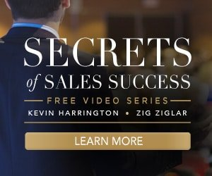 A Proven 3-Step Process for Selling Anything