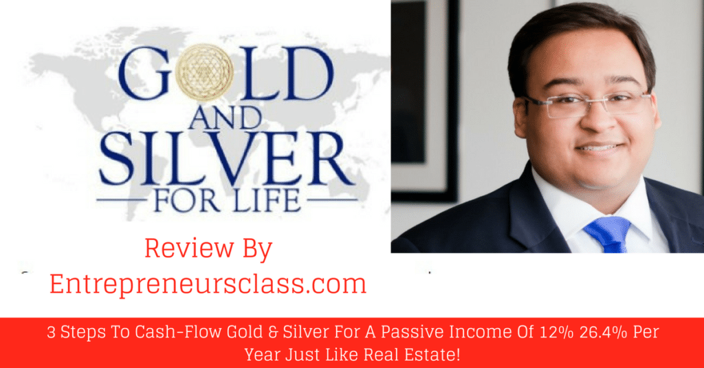 Gold & Silver for Life Review
