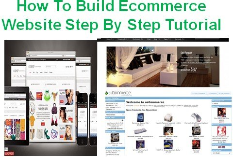 How To Build Ecommerce Website With WordPress Step By Step