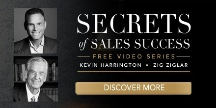 The Secrets of Closing the Sale Review