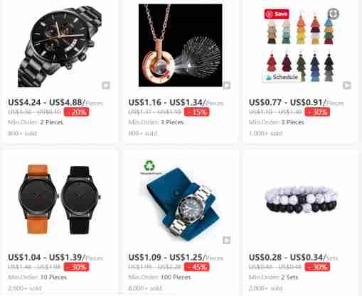 Trova prodotti da vendere su Amazon