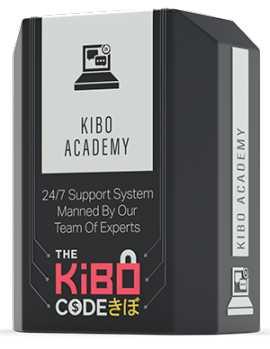 The kibo code academy