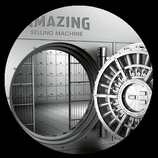 matt clark amazing selling machine review