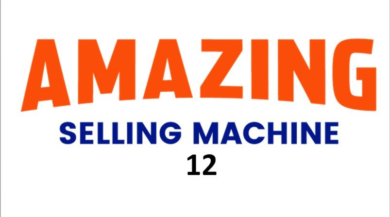 Amazing Selling Machine 13 evolution