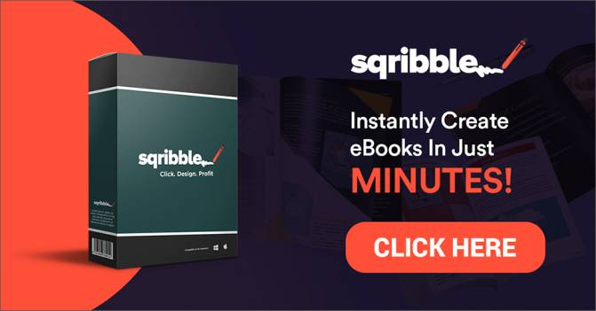 sqribble ebook creator review
