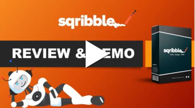 sqribble.com review