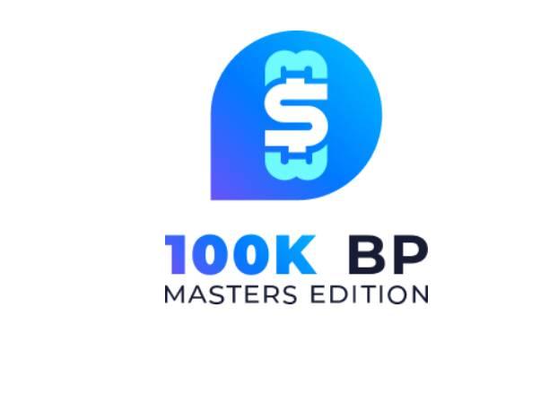 100K Blueprint master edition