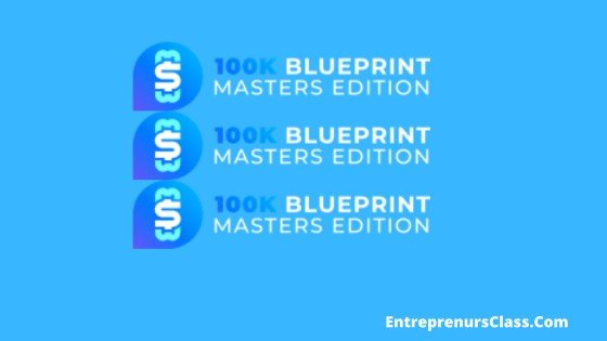 100k blueprint masters edition review