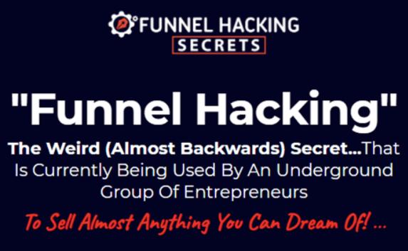 Funnel Hacking secrets 2020