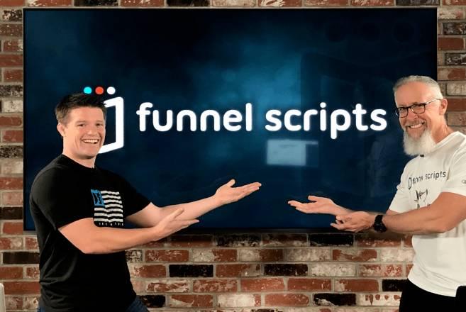 Funnel scripts 2021